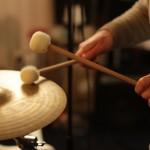 Recording Cymbals