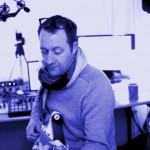 The Transcontinental - Sebastian Reuter - Gitarre+Gesang